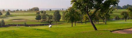 Odenwald Golf Club Cover