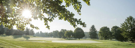 Öschberghof Golf and Country Club Cover Picture