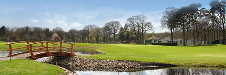 Oldenburgischer Golfclub e.V. Cover Picture