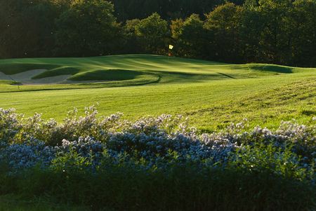 Reichshof Golf Club Cover Picture