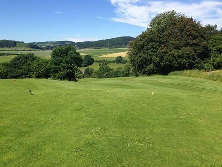 Repetal-Südsauerland Golf Club Cover Picture