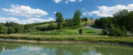 Schmallenberg Golf Club Cover Picture