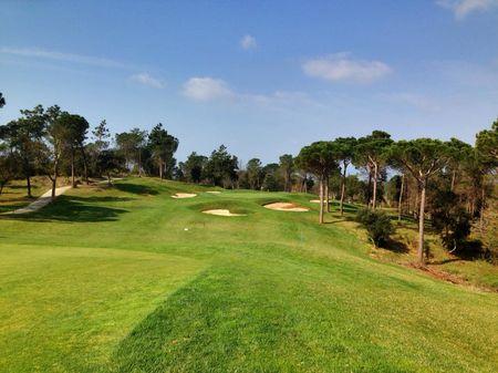 Semlin Am See Golf Resort Cover