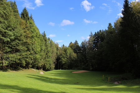Tolzer golfclub e v cover picture