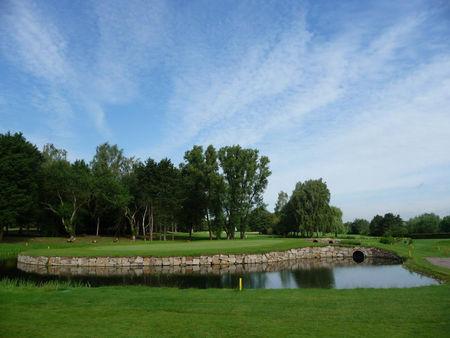 Vestischer Golf Club Recklinghausen e.V. Cover Picture