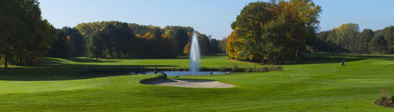 Overview of golf course named Westfalischer Golf Club Gutersloh e.V.
