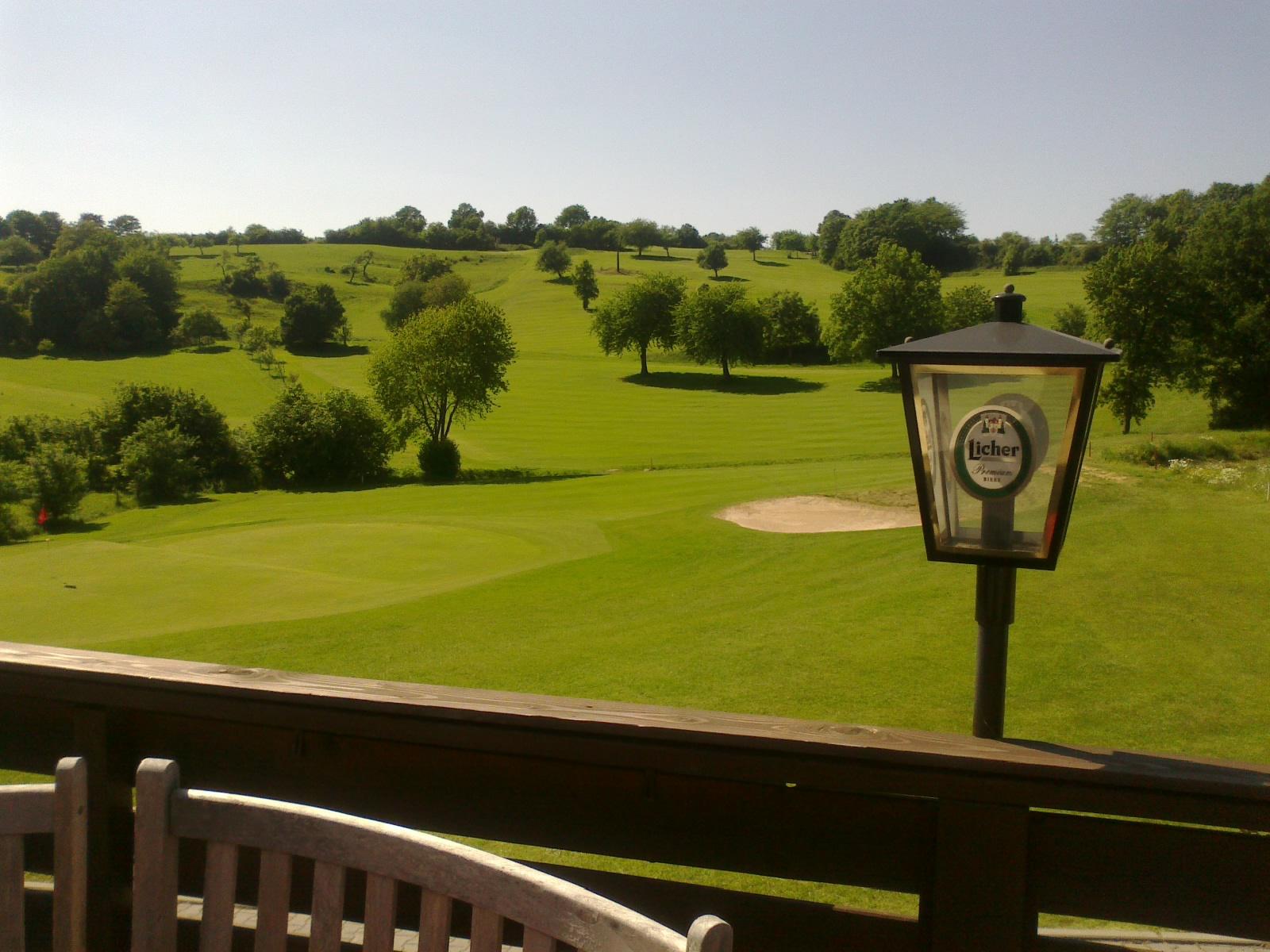 Overview of golf course named Golf Club Eschenrod e.V.