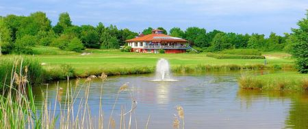 Golf Club Gifhorn e.V. Cover Picture