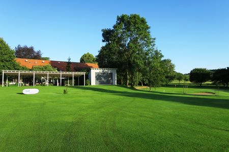 Overview of golf course named Golf Club Heerhof e.V.