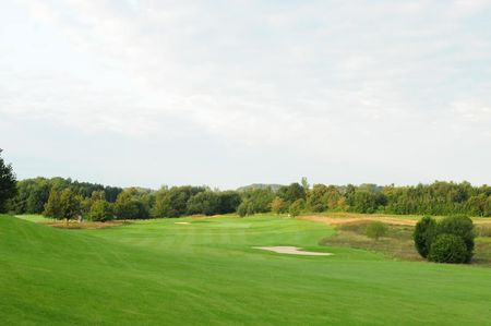 Golf Club Hofgut Praforst Cover Picture