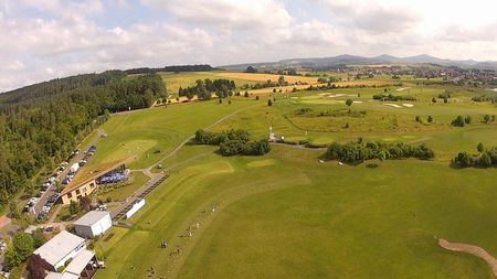 Golf Club Hofgut Praforst Cover