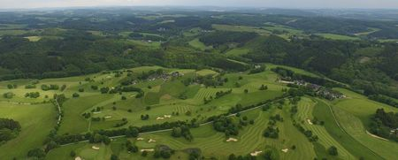 Overview of golf course named Golf Club Kurten e.V.