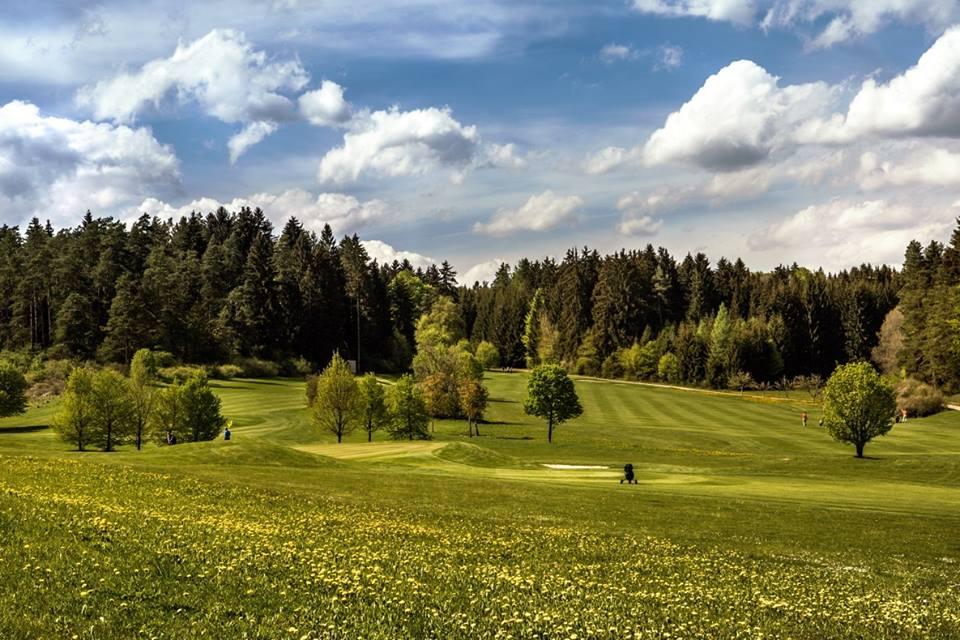 Overview of golf course named Golf Club Lauterhofen e.V.