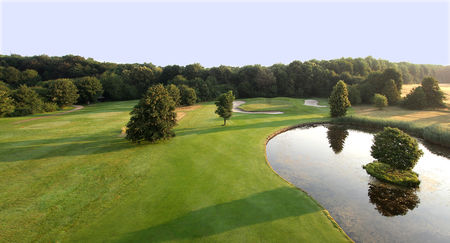 Overview of golf course named Golf Club Leverkusen e.V.