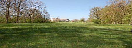 Overview of golf course named Golf Club Munsterland e.V. Burgsteinfurt