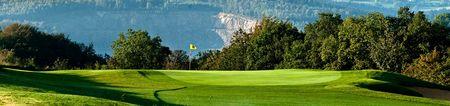 Golf Club Oberberg e.V. Cover Picture
