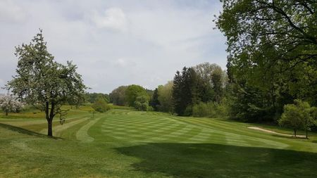 Golf Club Oberrot-Frankenberg Cover Picture