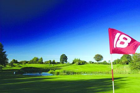 Golf Club Ostseebad Gromitz e.V. Cover Picture