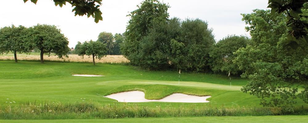 Overview of golf course named Golf Club Rhein-Sieg e.V.