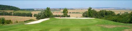 Overview of golf course named Golf Club Schloss Meisdorf e.V.
