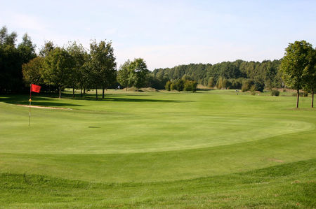 Overview of golf course named Golf Club Tietlingen e.V.