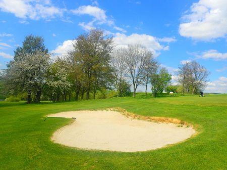Golf sport gahlenz e v cover picture