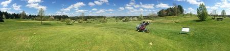 Golf- Und Country Club Grafenhof e.V. Cover Picture