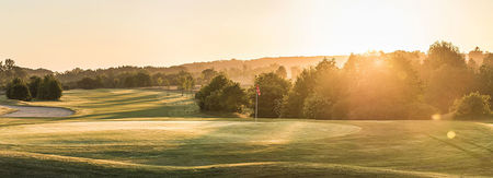 Golf- Und Country-Club Hohwachter Bucht e.V. Cover Picture