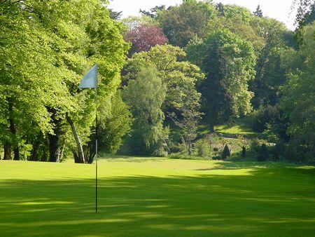 Golf- Und Land-Club Kronberg e.V. Cover Picture