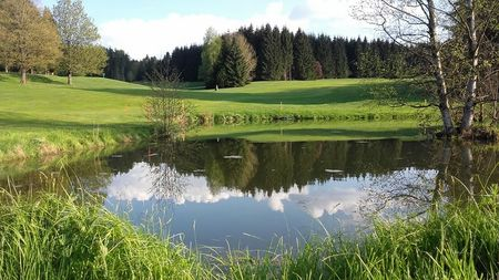Overview of golf course named Golf- Und Landclub Bayerwald e.V.