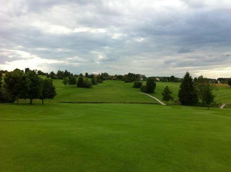 Golf- Und Landclub Haghof e.V. Cover Picture