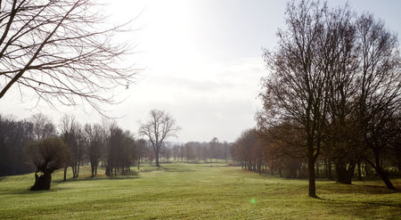 Golf- Und Landclub Nordkirchen e.V. Cover Picture