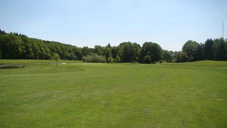 Golf-Club An Der Gohrde e.V. Cover