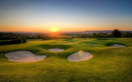Golf-Club Bayreuth e.V. Cover Picture