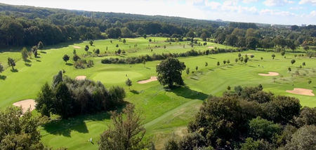 Overview of golf course named Golf-Club Bremer Schweiz e.V.