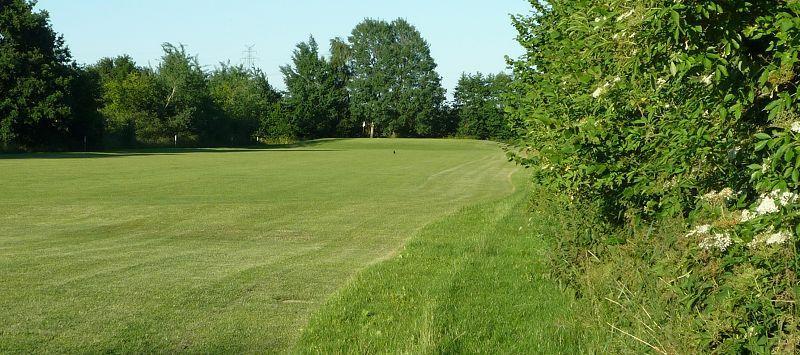 Overview of golf course named Golf-Club Escheburg e.V.