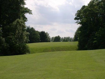 Overview of golf course named Golf-Club Essen-Heidhausen e.V.