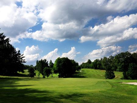 Overview of golf course named Golf-Club Freudenstadt e.V.