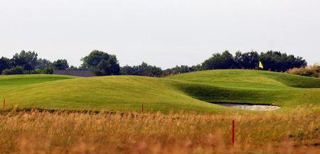 Overview of golf course named Golfanlage Schloss Lutetsburg