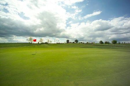 Overview of golf course named Golfclub Alpirsbach e.V.