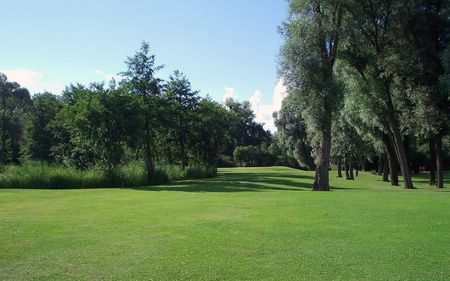 Overview of golf course named Golfclub Altrhein e.V.