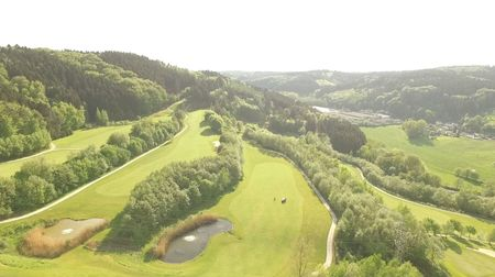 Overview of golf course named Golfclub Am Luderich e.V.