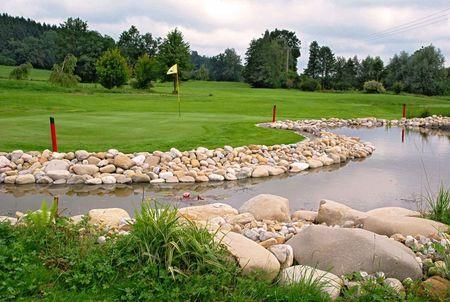 Overview of golf course named Golfclub An Der Hammerschmiede/Ostallgau e.V.