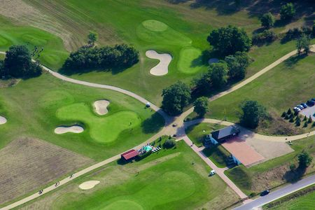 Golfclub and Golfcenter Gross Kienitz Cover Picture