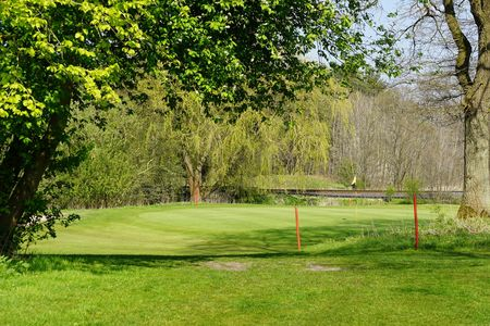 Golfclub Bad Bramstedt e.V. Cover Picture