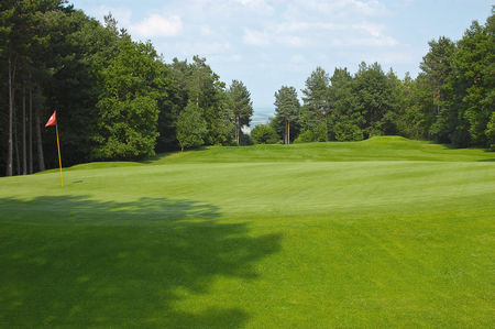 Overview of golf course named Golfclub Bad Munstereifel-Stockert e.V.