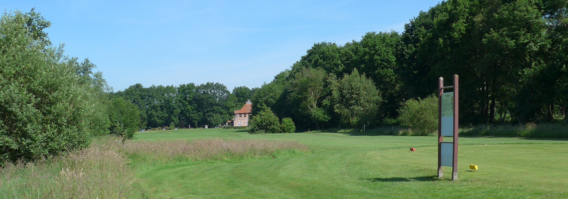 Overview of golf course named Golfclub Lilienthal e.V.