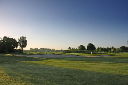 Overview of golf course named Golfclub Op de Niep e.V.