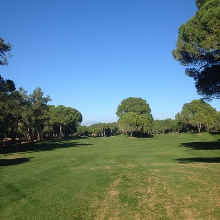 Golfclub Schloss Teschow e.V. Cover Picture