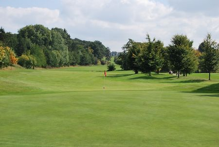 Overview of golf course named Golfclub Burg Zievel